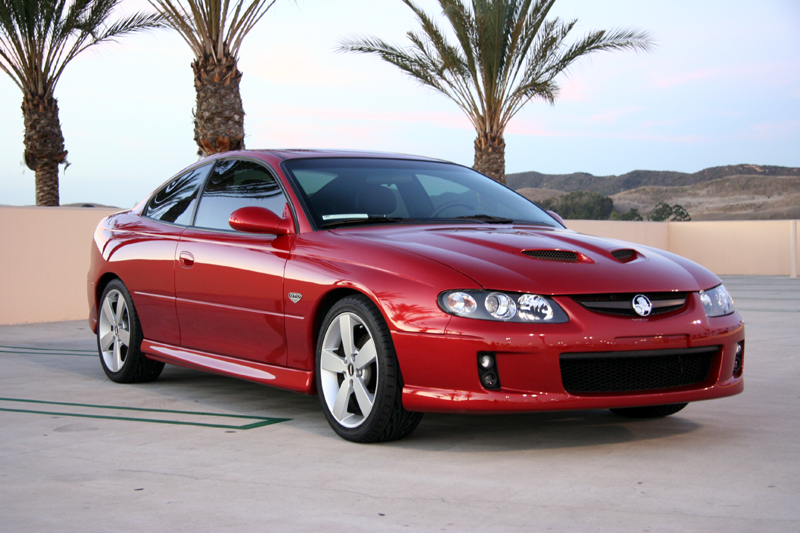 Finalizing the gto a few ideas ls1tech camaro and firebird the monaro front looks more generic or actually like a rice design body kit where as the stateside gto looks much more refined imho publicscrutiny Choice Image